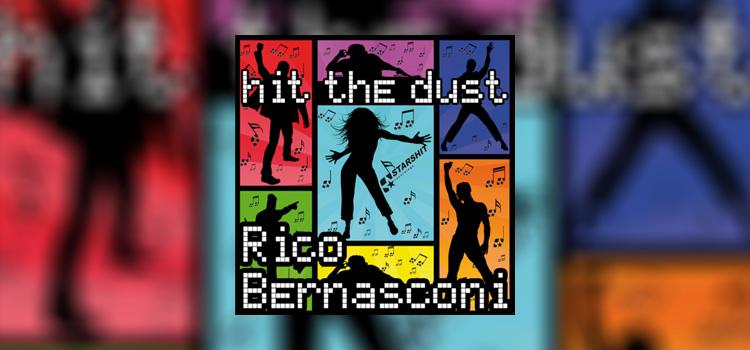 Rico Bernasconi – Hit The Dust
