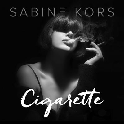 Sabine Kors – Cigarette